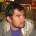 Alvaro Huerta
