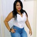 amor y amistad con mujeres como Luz Alexandra