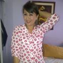 amor y amistad con mujeres como Cecy