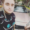 Yussef Zamora