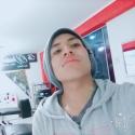Heybar Calderon Garc