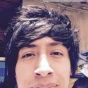 Love online with Eduardo