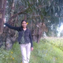 Isabel Mendoza Coz