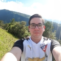 meet people like Galo Aldaz