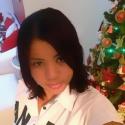 single women with pictures like Milka Santana
