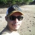 single men like Cesar Ramirez