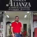 meet people like Jorge Gomez