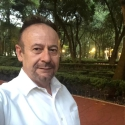 Rodolfo Buenrostro