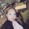 buscar mujeres solteras como Melania Moreno