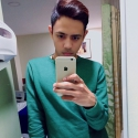 single men like J Carlos Arriola
