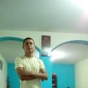 Freddy Paredes