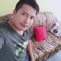 Hawi Peyes Sánchez