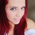 conocer gente con foto como Lina Sandoval