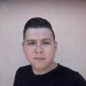 single men like Jorge Salinas
