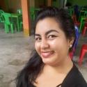 conocer gente como Luzmila