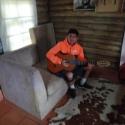 Freddy Cruz