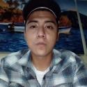 love and friends with men like Eddy Gutiérrez