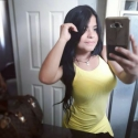 chica busca chico como Alejandra Gomez