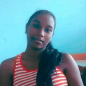 love and friends with women like Mayara