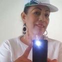 buscar mujeres solteras con foto como Cecilia Zúñiga