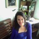 conocer gente como Luisana Aguero