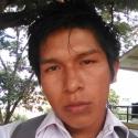 conocer gente como Jahir Mariano Quispe