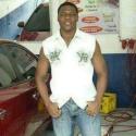 dating with Idris Elva