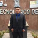 meet people like Diego Hernández