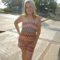 buscar mujeres solteras como Karina