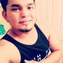 meet people like Cristian