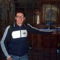 meet people like Juanca
