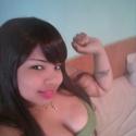 Chat con mujeres gratis como Franchesca92