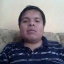 Vincent Salazar Gonz