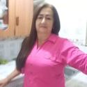 meet people like Sofia Garcia