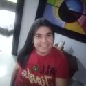 meet people like Alexandra De La Cruz