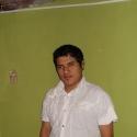 Alexander Gonzales M