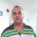 Geovanny Fernández