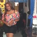single women with pictures like La Chocolatosa