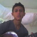 Andres Galindo