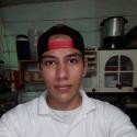 Alejandro Gomez Nara