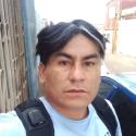 Edwin Pachas Torres