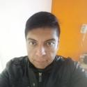 Misael Santillanes