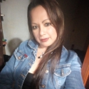 meet people with pictures like Violeta