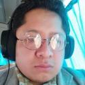 Francis Ortiz Hidalg