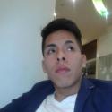 Junior Soca Diaz