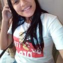 chicas como Fabiola Romero