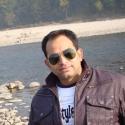 conocer gente como Vineet