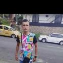 Nestor Escobar
