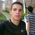 meet people like Juan David