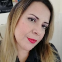 Natalia Rey